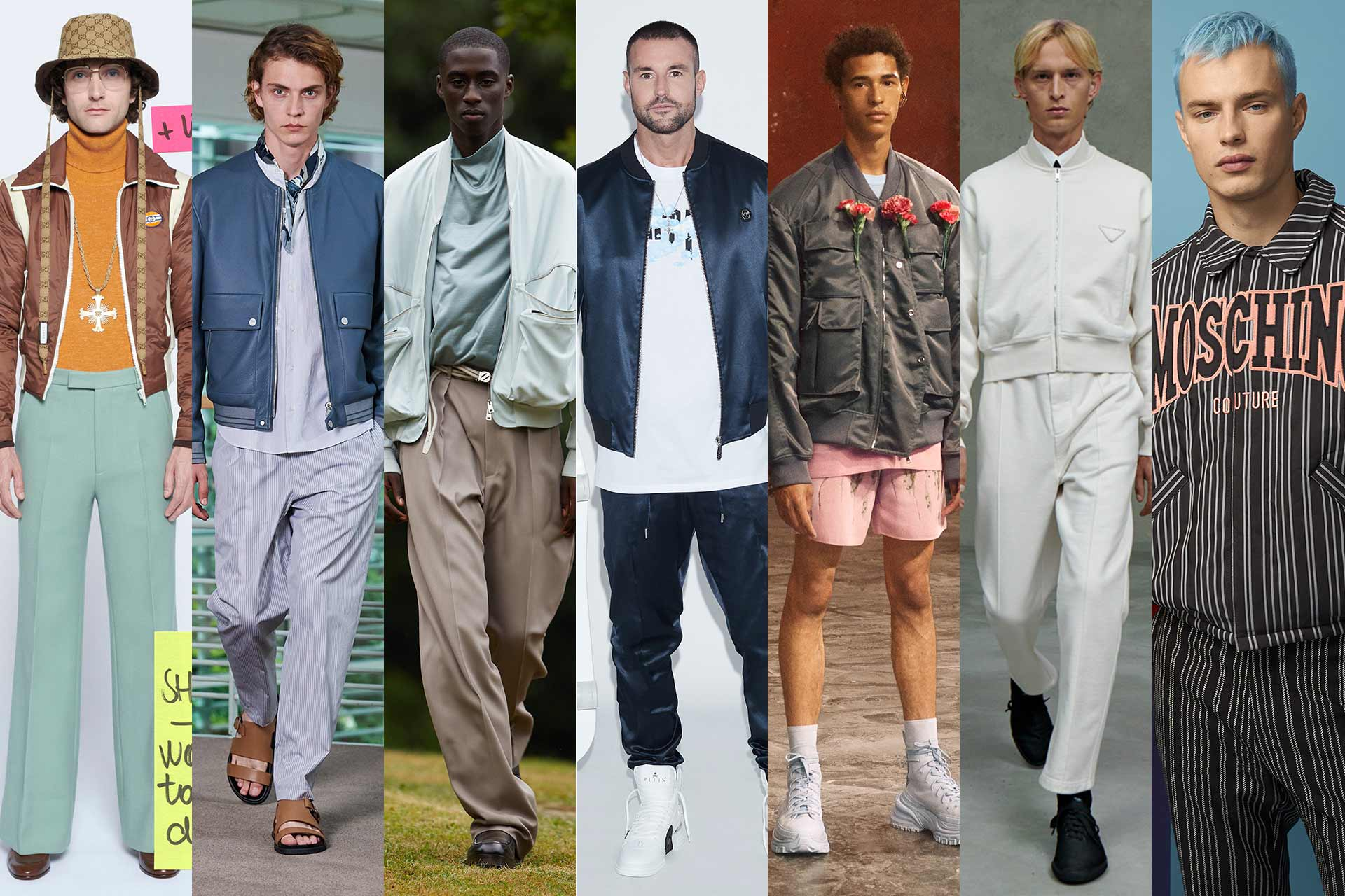 Spring Summer 20 Fashion Trends   Your Fashion Guru