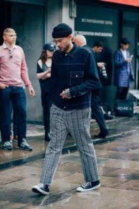 Hot Urban Fashion Trends