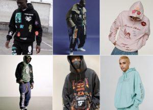 Hot Urban Fashion Trends 2021