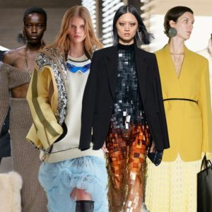 What Are The Hottest Fashion Trends For 2021?